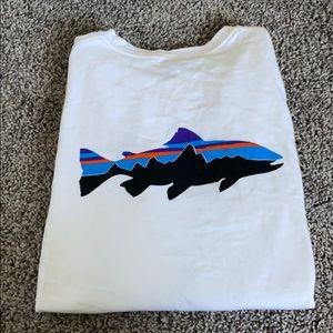 Patagonia Men's Long Sleeve
